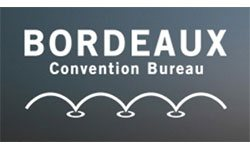 Logo association Bordeaux Convention Bureau