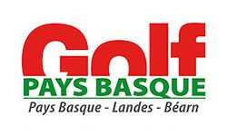Logo golf pays basque Magazine
